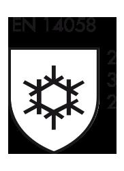 Pictograma EN-14058