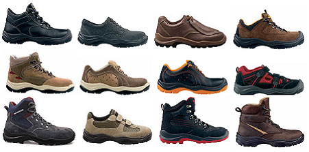Las protecciones en el calzado de seguridad