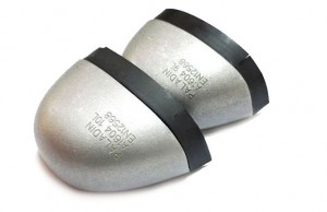 Puntera de protección de aluminio