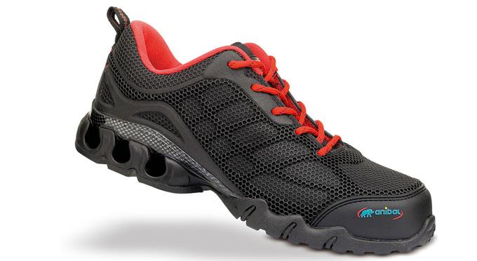 Zapato de trabajo Kronos