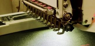 Trabajos de bordados en Málaga