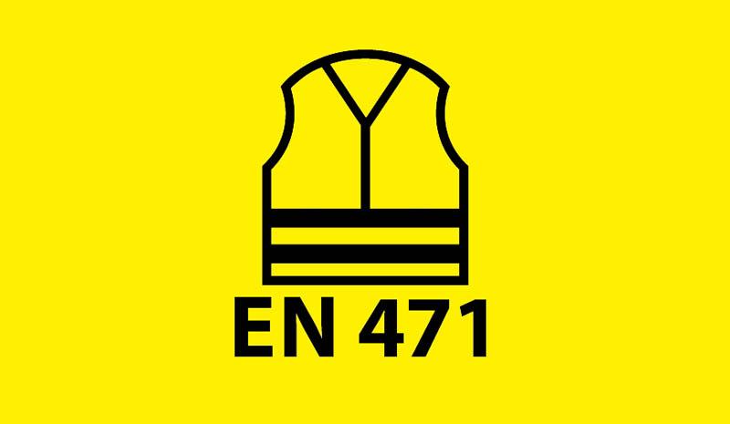 Norma EN ISO 20471