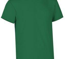 Camisetas de algodón 100% manga corta para uniformes de trabajo personalizables