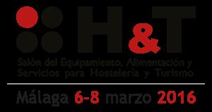 Salón H&T de la hostelería y Turismo.