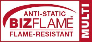Tejidos Ignífugos Bizflame multi