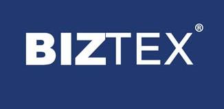 Tejidos Biztex para ropa de trabajo contra riesgos biológicos y químicos.