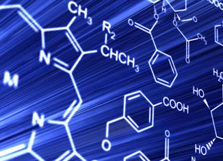 Guantes de trabajo con protección química en Uniforma
