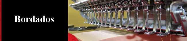 Presupuesto de bordado en ropa de trabajo