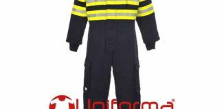 ropa de trabajo forestal
