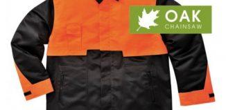 ¿Cómo reconocer los correctos uniformes para trabajos forestales?