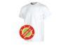 Camiseta antibacterias covid-19