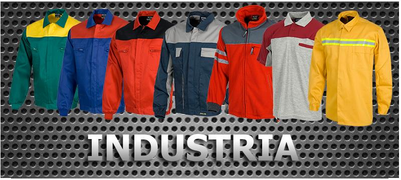 Vestuario Laboral para la industria en Uniforma.