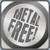 Calzado de seguridad libre de partes metálicas