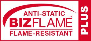 Tejido ignífugo Bizflame para ropa de trabajo para soldadores en Uniforma